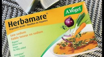 organic gluten free no msg bouillon cubes