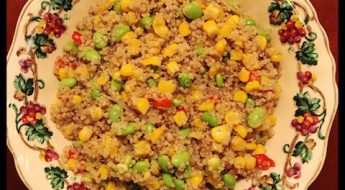 quinoa, healthy, vegetables, salad, vegetarian, vegan